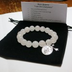 Gift Packaged Crystal Bracelet