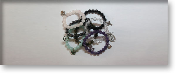 Crystal Bracelets for Children by Crystal Passion Australia