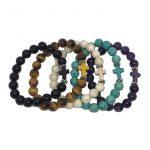 Cross Crystal Bracelets